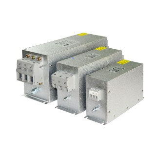 EMC/EMI 3-phase Input Filter