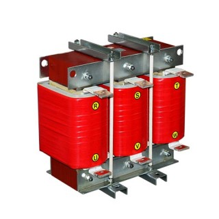 Filtering Reactor for Regenerative drive & Photovoltaic (9)
