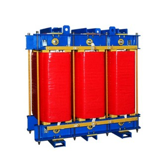 Load Reactor dedicated for inverter testing