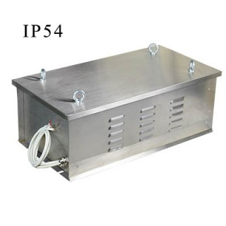 Braking Resistor Box, Resistor cabinet