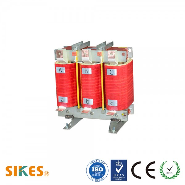 Filtering Reactor, 338A ,0.2mH,  for Regenerative drive,wind power, photovoltaic ,VFD and UPS