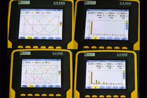 Passive Harmonic Filter, THDi<5%