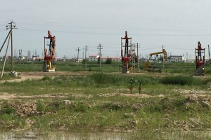 Oil-field pumping unit and SIKES Regenerative unit