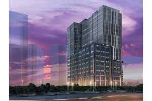 SIKES Harmonic solution for HONG KONG Building