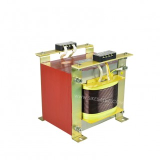 Photovoltaic isolation transformer 3kva for solar power or wind power transmission