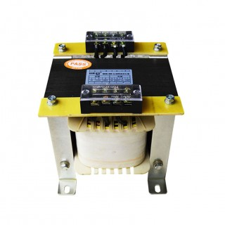Photovoltaic isolation transformer 1.5kva for solar power or wind power transmission